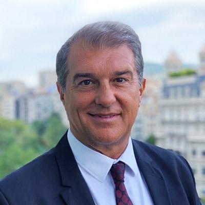Joan Laporta Estruch
